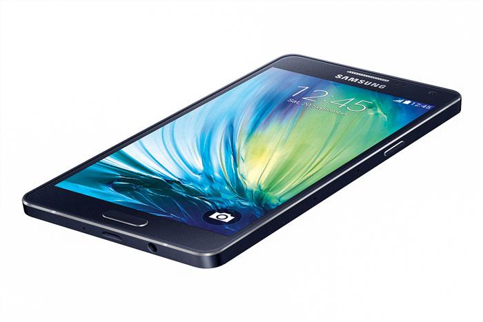 Samsung añade acabados premium a sus nuevos Galaxy A5 y A3 de gama media, Imagen 1