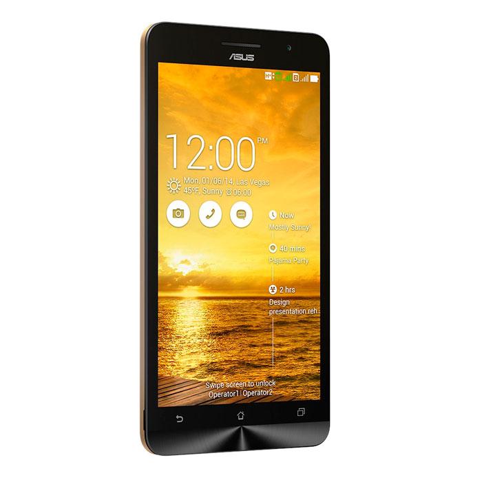 ASUS lanza en España sus Zenfone con precios atractivos, Imagen 1