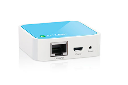 El nuevo router TP-Link TL-WR702N cabe en la palma de la mano, Imagen 2