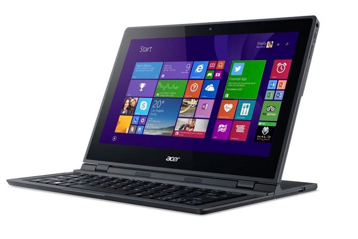 Acer trabaja en agrandar su convertible Aspire Switch con una pantalla de 12,5 pulgadas, Imagen 2