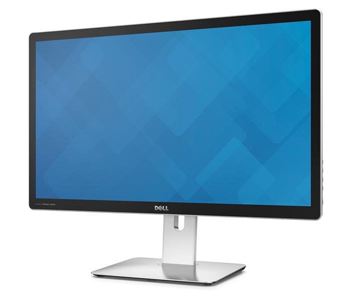 El monitor 5k de Dell se llama UltraSharp 27 Ultra HD 5K UP2715K, Imagen 1