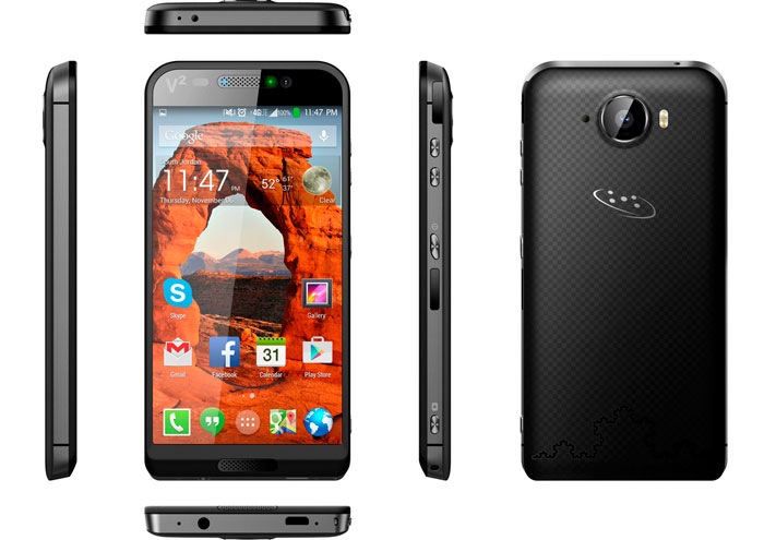 Saygus V² ¿el smartphone perfecto?, Imagen 2