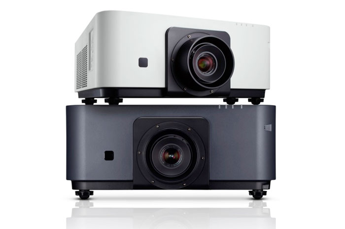 Llegan dos nuevos proyectores de NEC con tecnología láser, Imagen 1