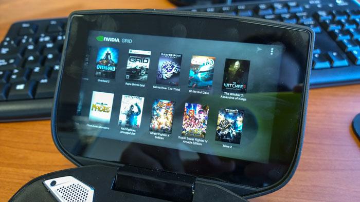 Llega el Half-Life 2 Episode 1 a la NVIDIA SHIELD Tablet junto con 20 juegos en streaming vía GRID, Imagen 2