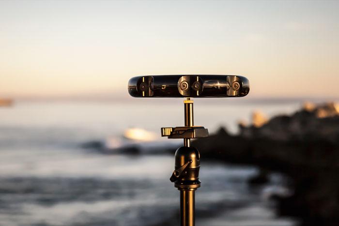 Samsung sorprende con su cámara de 360 grados Project Beyond, Imagen 2