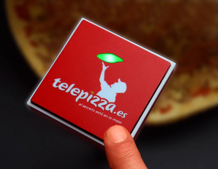 Click&Pizza, el