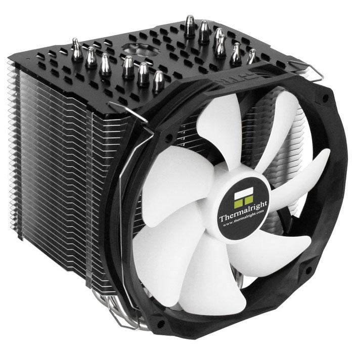 Thermalright lanza una nueva versión del disipador MACHO con ventilador PWM, Imagen 1