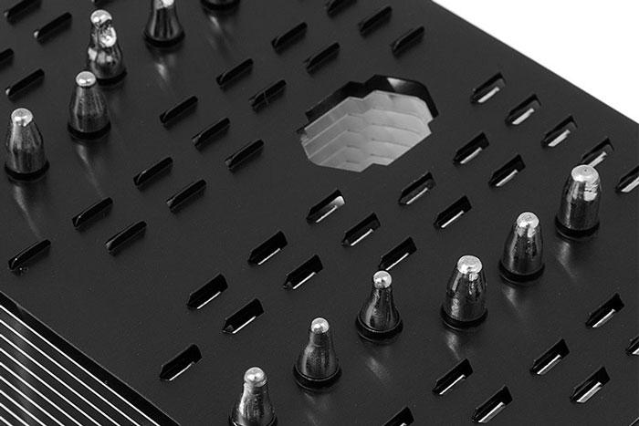 Thermalright lanza una nueva versión del disipador MACHO con ventilador PWM, Imagen 2