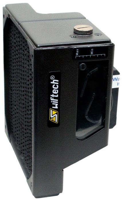 Swiftech une radiador, bomba y depósito en el módulo de RL MCR140-X, Imagen 1