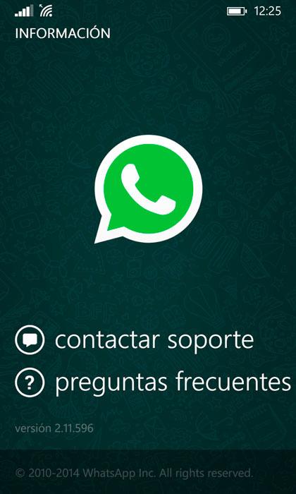 Whatsapp empieza a integrar un sistema de encriptación entre emisor y receptor, Imagen 1