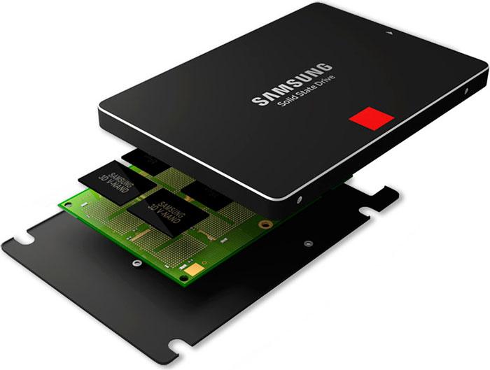 Samsung aumenta la capacidad de sus celdas 3D V-NAND en los nuevos SSD 850 EVO, Imagen 1