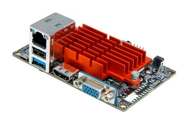 ECS Liva X, un miniPC para montar en casa por poco más de 100 Dólares, Imagen 1
