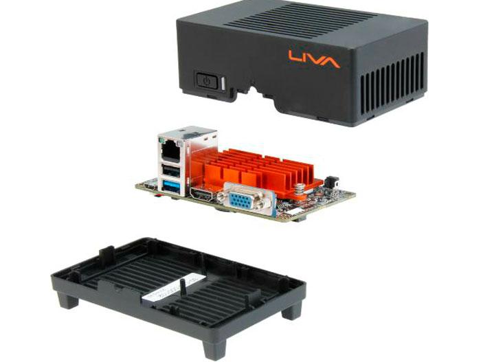 ECS Liva X, un miniPC para montar en casa por poco más de 100 Dólares, Imagen 3