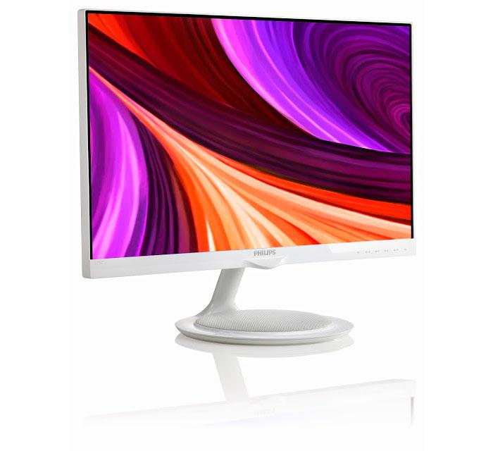 Philips integra dos altavoces bluetooth en su nuevo monitor Moda 2, Imagen 1