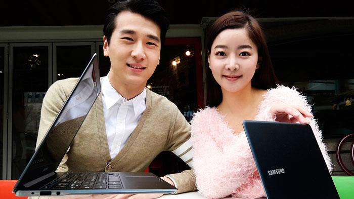 Samsung añade procesadores Core M a su Serie 9 de Ultrabooks, Imagen 2