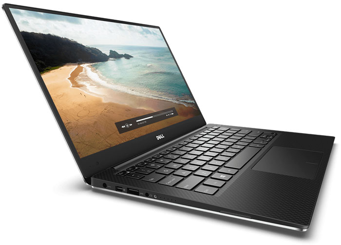 Dell adopta los procesadores Intel Core de 5ª Generación en el XPS 13, Imagen 1