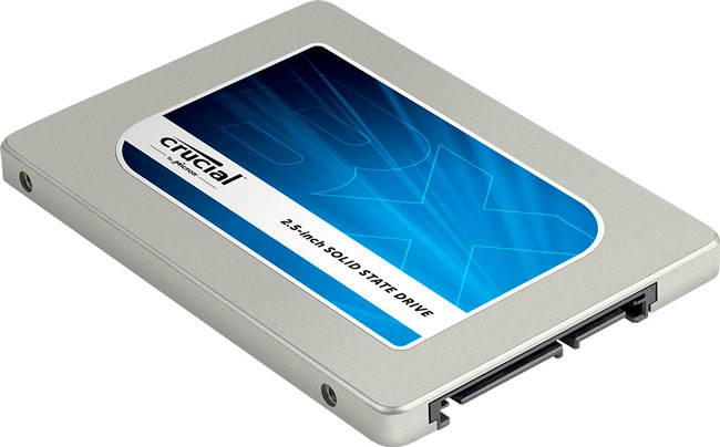 Crucial estrena dos nuevas familias de SSD , Imagen 2