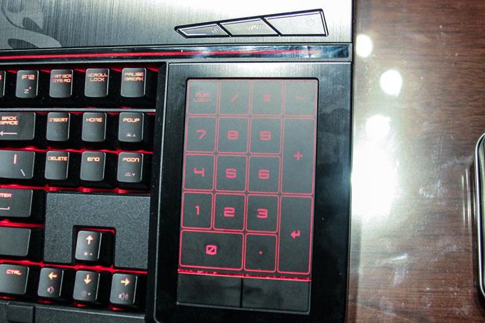 MSI nos muestra el impresionante portátil GT80 TITAN SLI con dos GTX 980M y teclado mecánico, Imagen 3