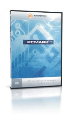 Futuremark presenta su nuevo producto PCMark 04, Imagen 1