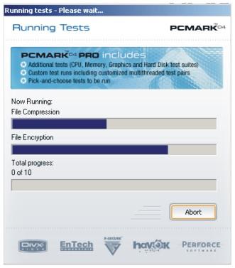 Futuremark presenta su nuevo producto PCMark 04, Imagen 3