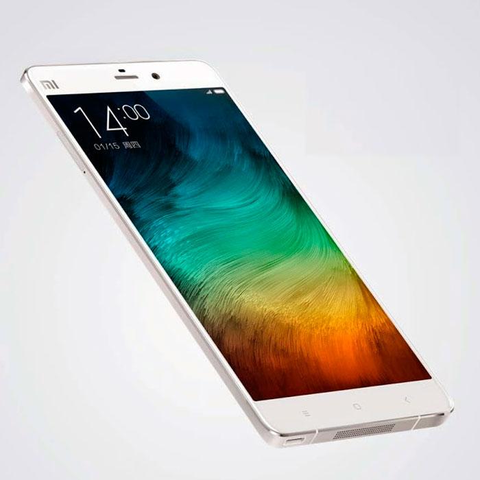 Xiaomi presenta su nuevo smartphone Mi Note en dos versiones diferentes, Imagen 1