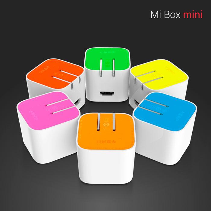 Xiaomi sorprende con su Mi Box Mini, un pequeño reproductor multimedia, Imagen 2