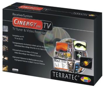 TerraTec Cinergy 200 TV, Imagen 2