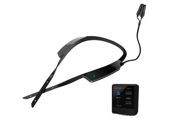 El nuevo dispositivo de Fujitsu vigilará para que no te duermas al volante, Imagen 1