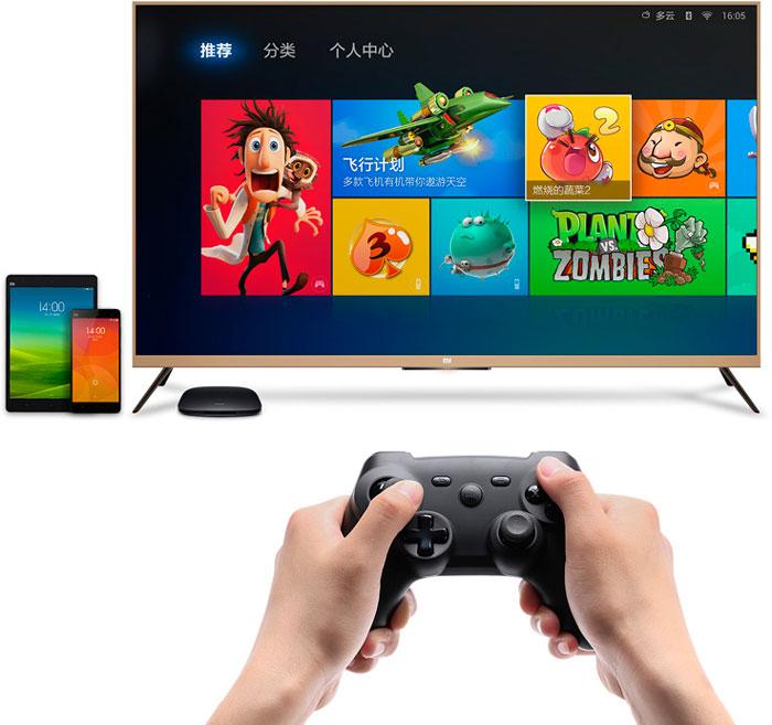 Xiaomi nos sorprende con un GamePad por menos de 14 Euros, Imagen 2