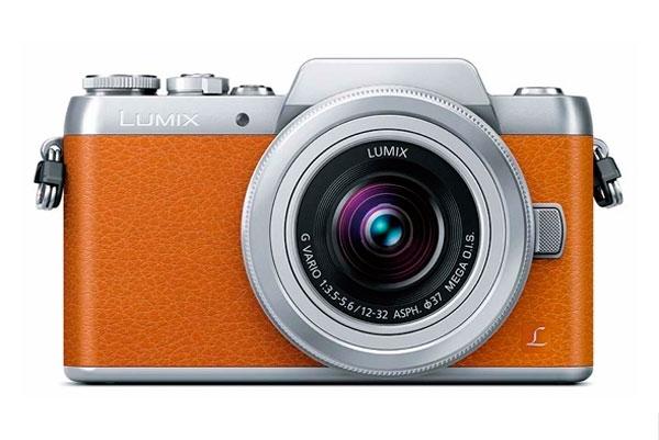Panasonic Lumix DMC-GF7W, nueva micro 4/3 con bisagra de 180 grados, Imagen 1