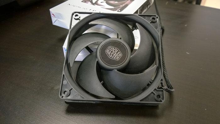 Cooler Master lanza sus ventiladores Silencio FP 120 para torres silenciosas, Imagen 2