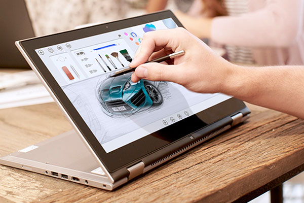 Dell también actualiza sus convertibles Inspiron 13 7000, Imagen 1