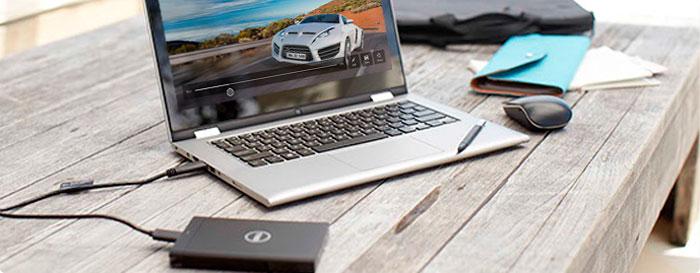 Dell también actualiza sus convertibles Inspiron 13 7000, Imagen 2