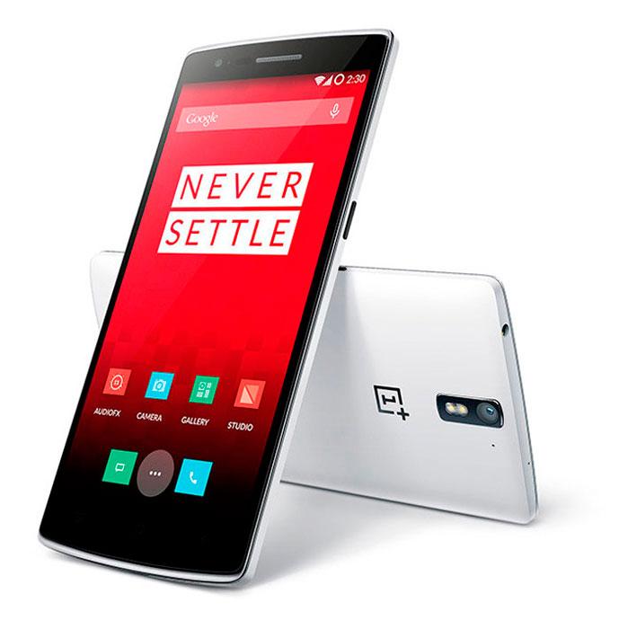OxygenOS será la nueva ROM Android de OnePlus, Imagen 1