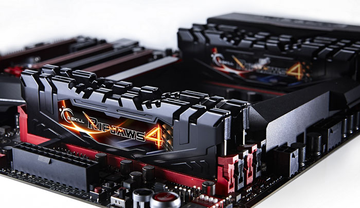 Otro record más de velocidad DDR4: 4.355 MHz, Imagen 1