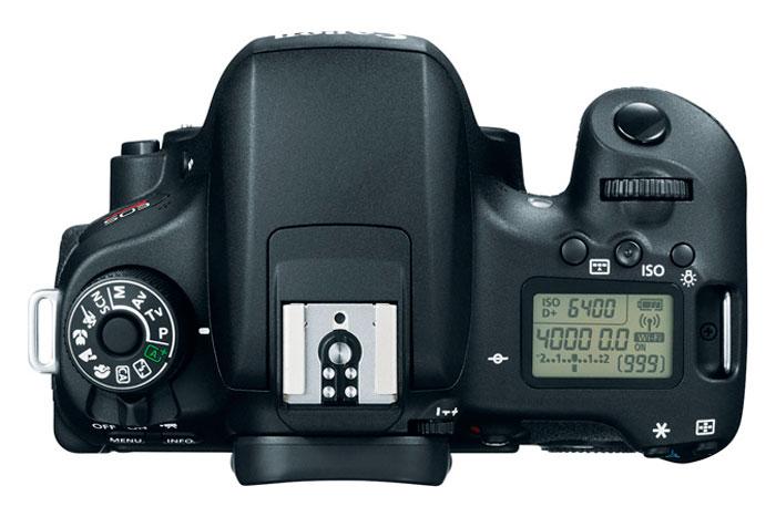 Llegan las Canon 760D y 750D para renovar la familia de DSLR de gama media, Imagen 2