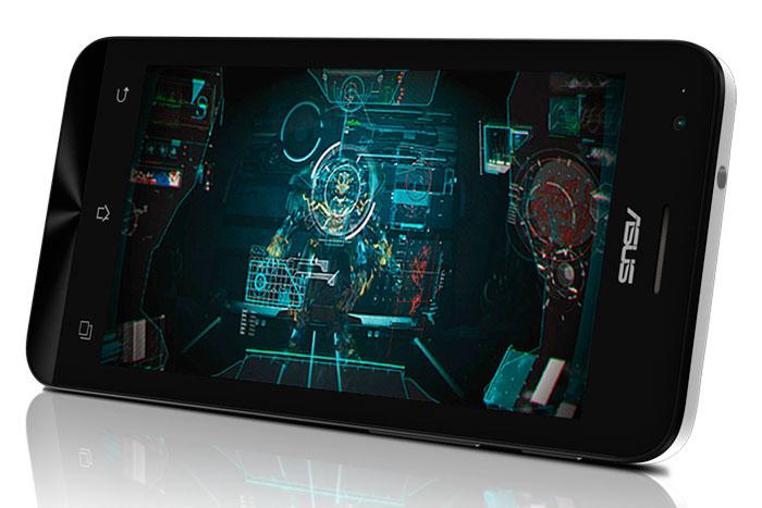 ASUS va a por la gama baja con su Zenfone C por 85 Euros, Imagen 1