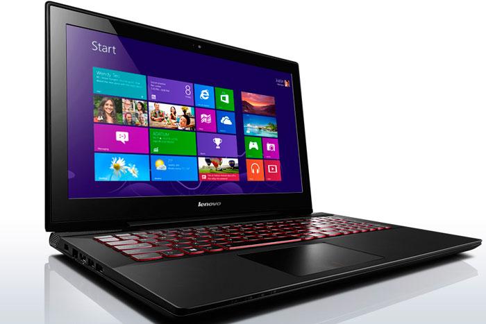 Lenovo prepara una versión de su portátil gaming Y50 con una GTX 960M, Imagen 1