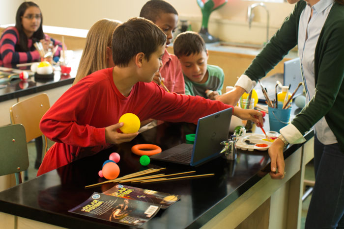Dell blinda sus nuevos portátiles y tablets pensando en las escuelas, Imagen 3