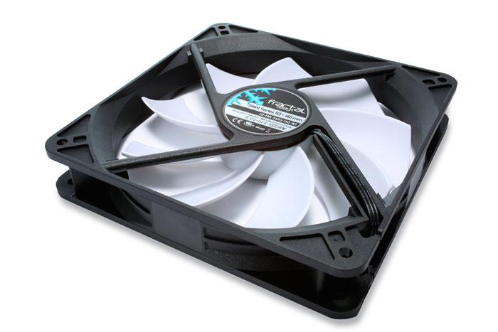 Fractal Design aumenta su catálogo de ventiladores con nuevos modelos silenciosos y multiuso, Imagen 2