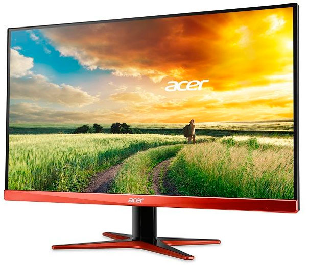 ACER apuesta también por el FreeSync con su monitor gaming XG270HU, Imagen 1