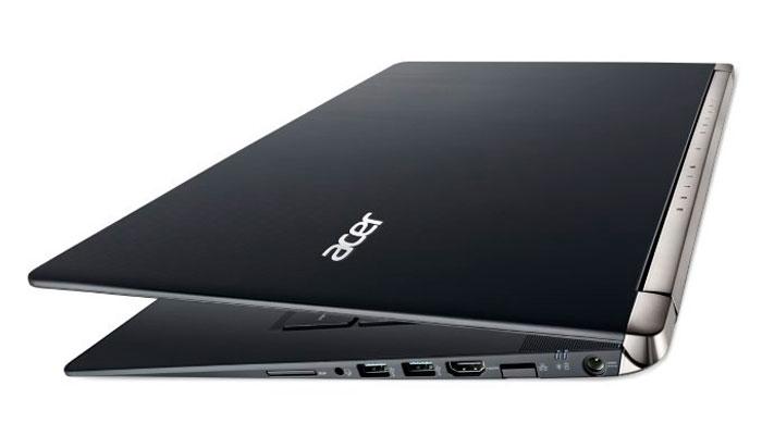 Acer actualizará su portátil gaming Nitro V17 Black con una GTX 950m, Imagen 1