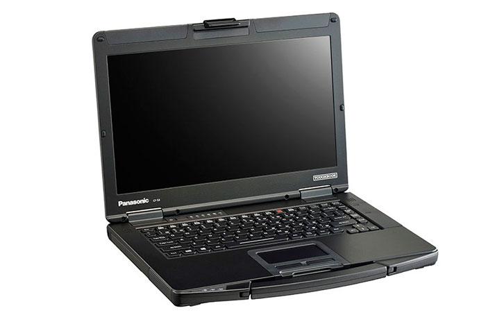 Panasonic Toughbook CF-541, un portátil a prueba de golpes para profesionales, Imagen 2