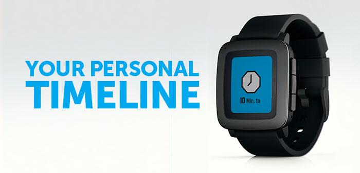 Pebble inicia otra campaña de financiación para lanzar un nuevo smartwatch, Imagen 1