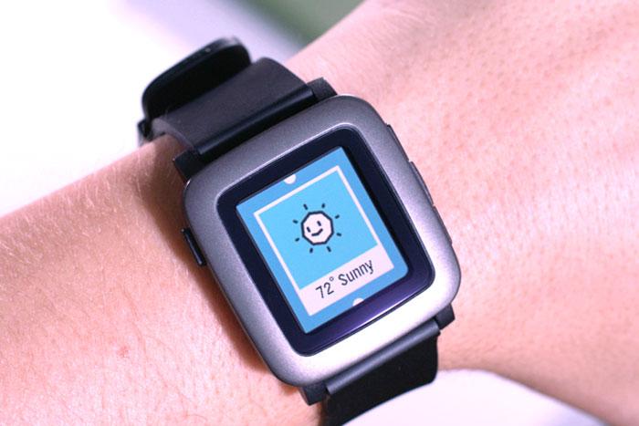 Pebble inicia otra campaña de financiación para lanzar un nuevo smartwatch, Imagen 2
