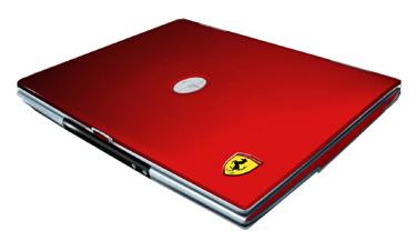Acer presenta el nuevo Ferrari 3000, Imagen 1