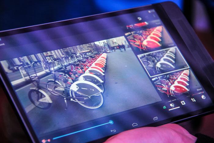 Intel nos muestra algunas de sus nuevas tecnologías, Imagen 1