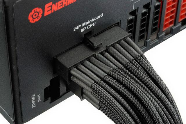 Enermax prescinde de ventiladores en su nueva fuente Digifanless 550W, Imagen 2