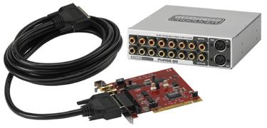 TerraTec lanza al mercado nuevos productos destinados al campo del sonido, Imagen 1