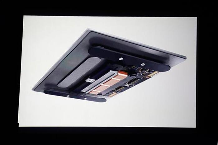 Apple presenta el MacBook, su portátil más fino y ligero, Imagen 3